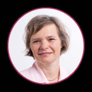 Sabine Anderlik Mussbacher - Team